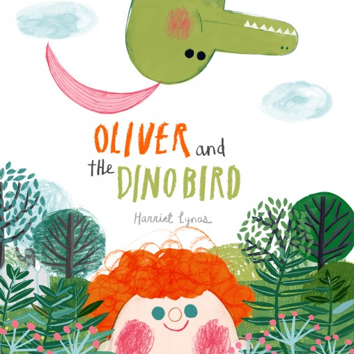 Oliver-and-the-Dino-Bird-Cover